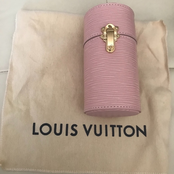6e43a848ae Louis Vuitton Travel Case- 100 ml perfume bottle